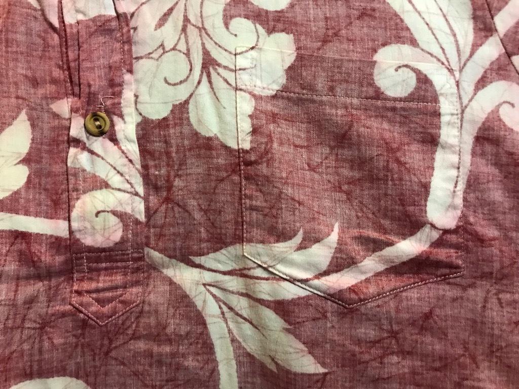 マグネッツ神戸店4/27(土)Superior入荷! #6 Hawaiian Shirt!!!_c0078587_16105719.jpg
