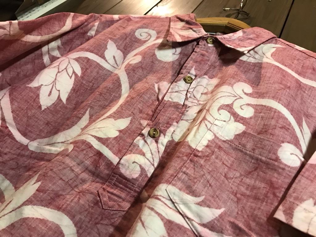 マグネッツ神戸店4/27(土)Superior入荷! #6 Hawaiian Shirt!!!_c0078587_16105731.jpg