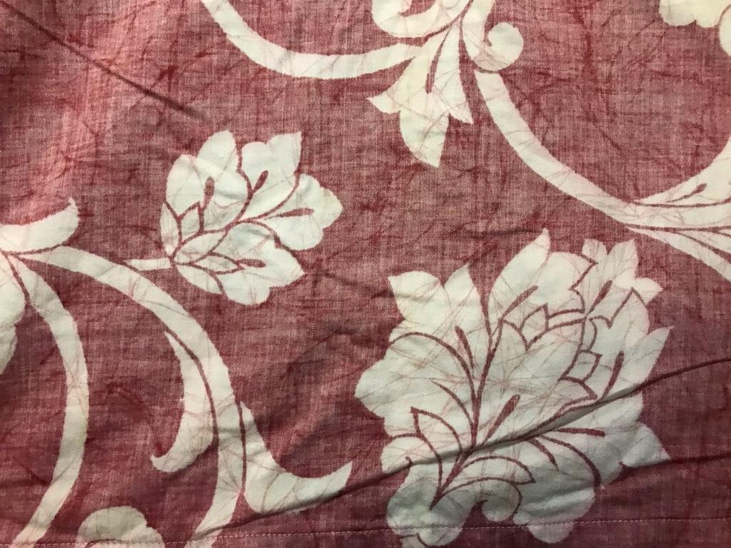 マグネッツ神戸店4/27(土)Superior入荷! #6 Hawaiian Shirt!!!_c0078587_16105803.jpg