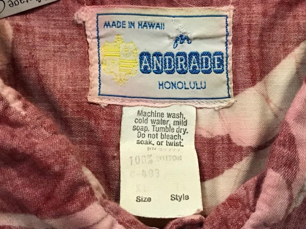 マグネッツ神戸店4/27(土)Superior入荷! #6 Hawaiian Shirt!!!_c0078587_16105826.jpg