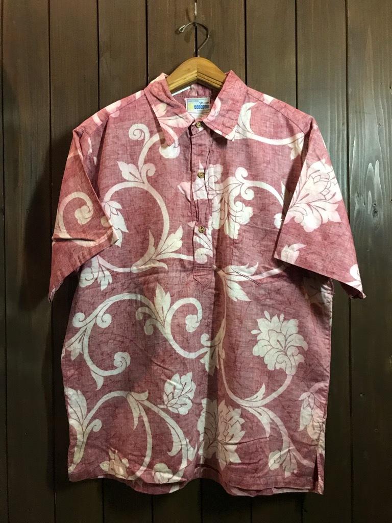 マグネッツ神戸店4/27(土)Superior入荷! #6 Hawaiian Shirt!!!_c0078587_16105829.jpg