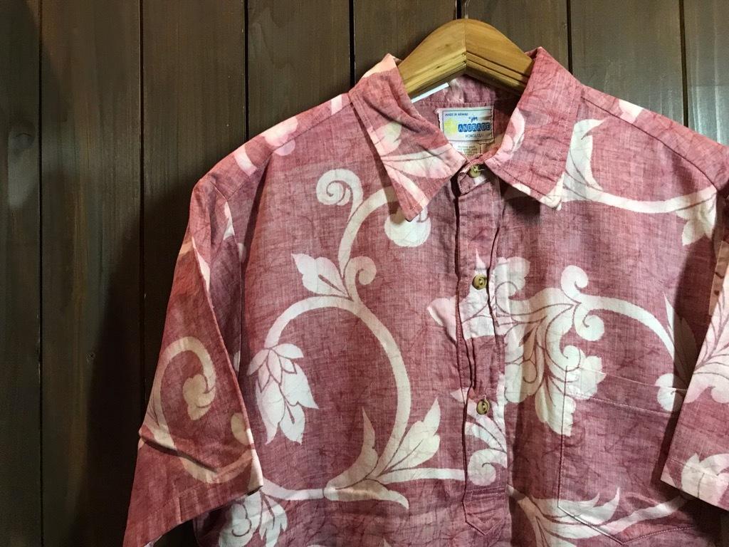 マグネッツ神戸店4/27(土)Superior入荷! #6 Hawaiian Shirt!!!_c0078587_16105843.jpg