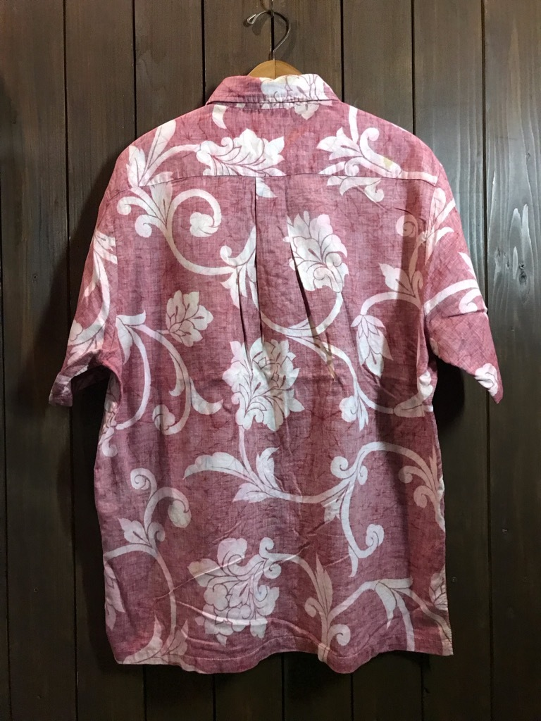 マグネッツ神戸店4/27(土)Superior入荷! #6 Hawaiian Shirt!!!_c0078587_16113332.jpg