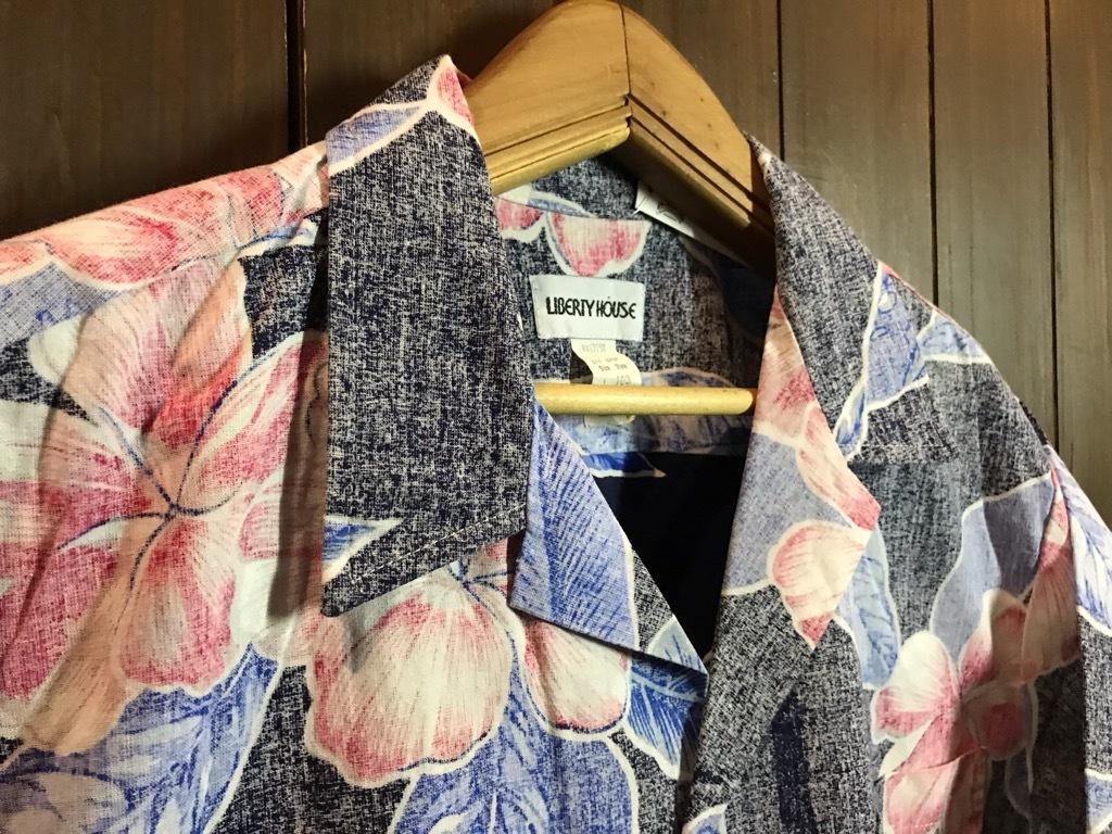 マグネッツ神戸店4/27(土)Superior入荷! #6 Hawaiian Shirt!!!_c0078587_16120220.jpg
