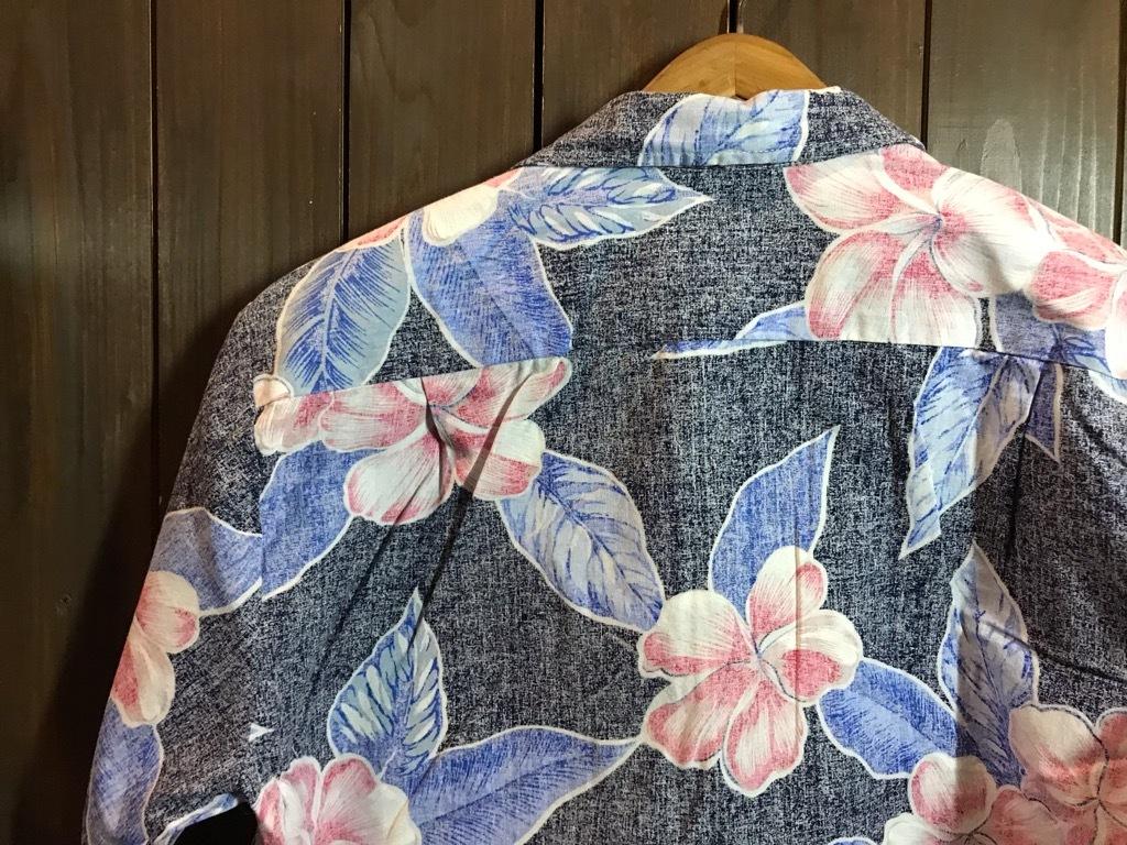 マグネッツ神戸店4/27(土)Superior入荷! #6 Hawaiian Shirt!!!_c0078587_16120289.jpg