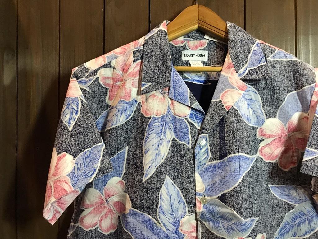 マグネッツ神戸店4/27(土)Superior入荷! #6 Hawaiian Shirt!!!_c0078587_16120388.jpg
