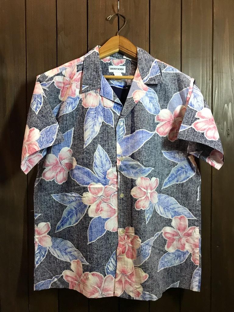 マグネッツ神戸店4/27(土)Superior入荷! #6 Hawaiian Shirt!!!_c0078587_16120395.jpg