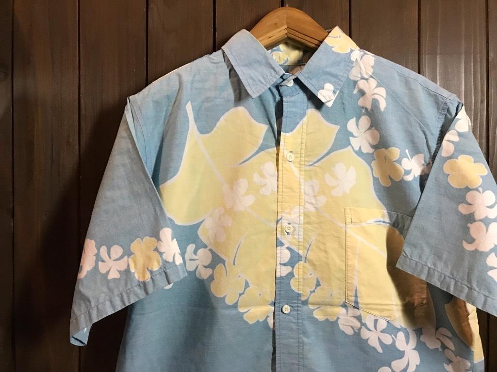 マグネッツ神戸店4/27(土)Superior入荷! #6 Hawaiian Shirt!!!_c0078587_16125575.jpg