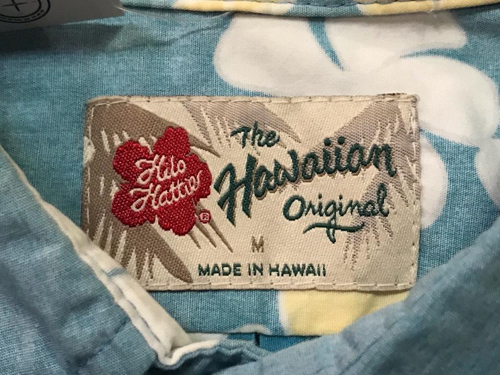 マグネッツ神戸店4/27(土)Superior入荷! #6 Hawaiian Shirt!!!_c0078587_16125638.jpg