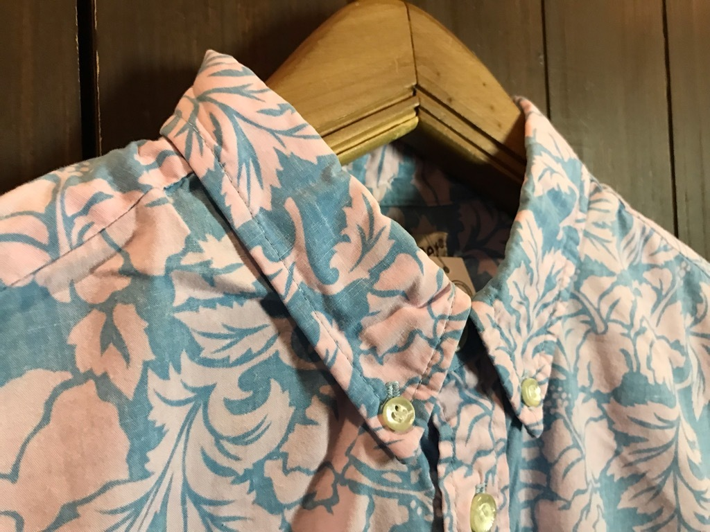 マグネッツ神戸店4/27(土)Superior入荷! #6 Hawaiian Shirt!!!_c0078587_16132233.jpg