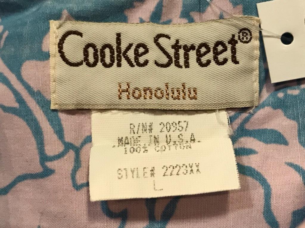 マグネッツ神戸店4/27(土)Superior入荷! #6 Hawaiian Shirt!!!_c0078587_16132359.jpg