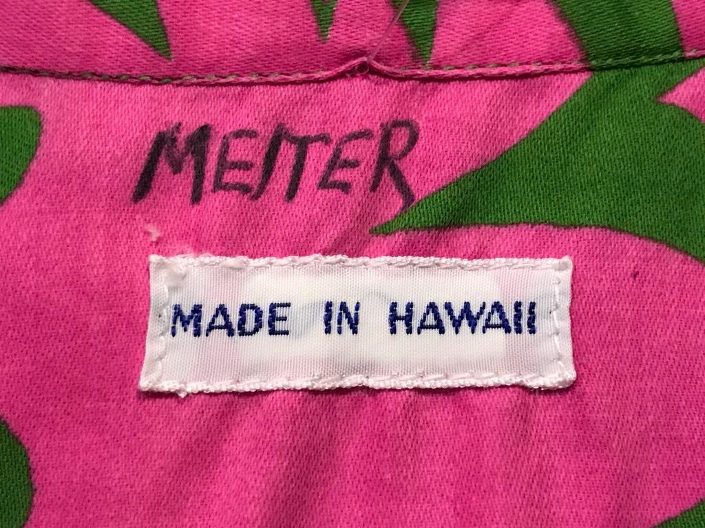 マグネッツ神戸店4/27(土)Superior入荷! #6 Hawaiian Shirt!!!_c0078587_16141602.jpg