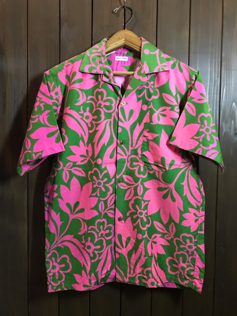 マグネッツ神戸店4/27(土)Superior入荷! #6 Hawaiian Shirt!!!_c0078587_16141736.jpg