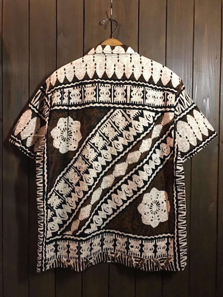 マグネッツ神戸店4/27(土)Superior入荷! #6 Hawaiian Shirt!!!_c0078587_16150319.jpg