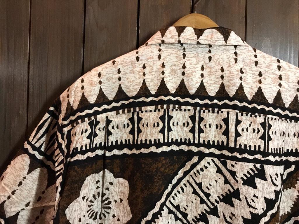 マグネッツ神戸店4/27(土)Superior入荷! #6 Hawaiian Shirt!!!_c0078587_16150386.jpg