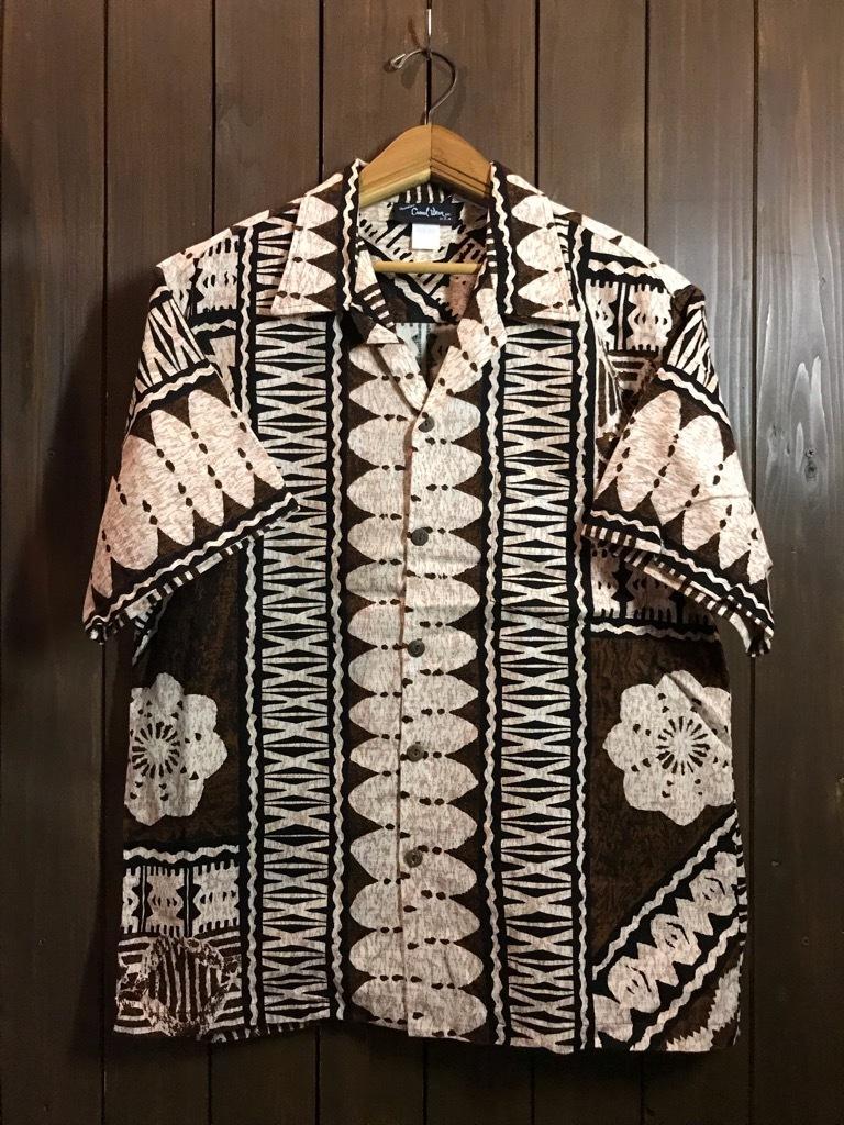 マグネッツ神戸店4/27(土)Superior入荷! #6 Hawaiian Shirt!!!_c0078587_16150423.jpg