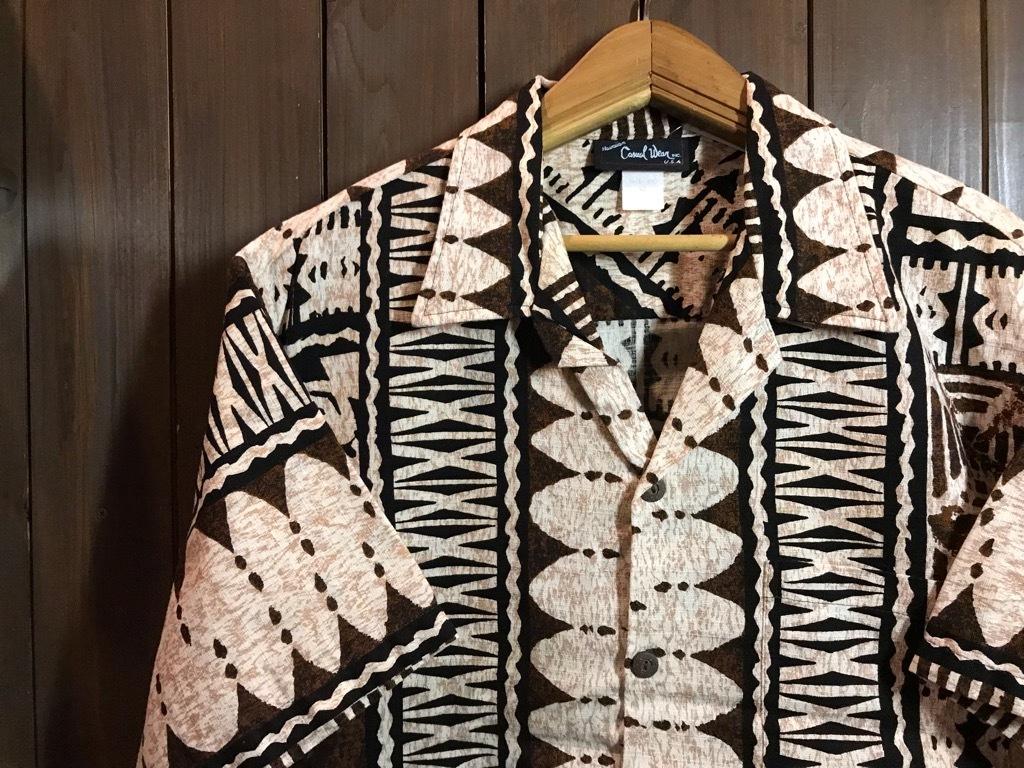 マグネッツ神戸店4/27(土)Superior入荷! #6 Hawaiian Shirt!!!_c0078587_16150490.jpg