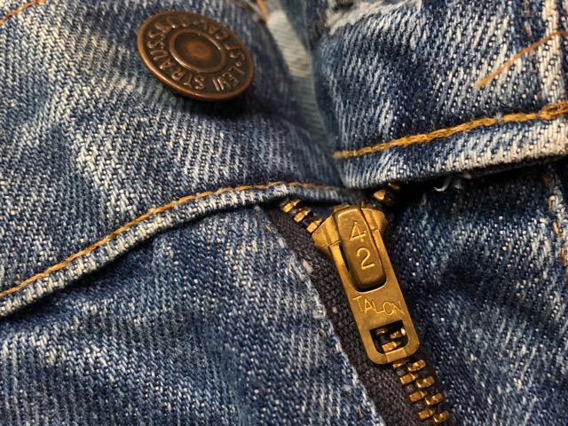 4月27日(土)マグネッツ大阪店スーペリア入荷!! #8 DenimPants & LeatherShoes編! Levi\'s & Lee,RRL!!_c0078587_17142173.jpg