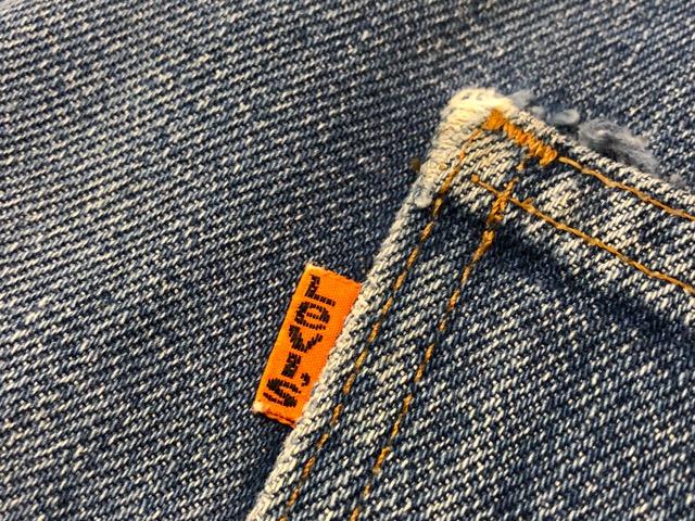 4月27日(土)マグネッツ大阪店スーペリア入荷!! #8 DenimPants & LeatherShoes編! Levi\'s & Lee,RRL!!_c0078587_17145975.jpg