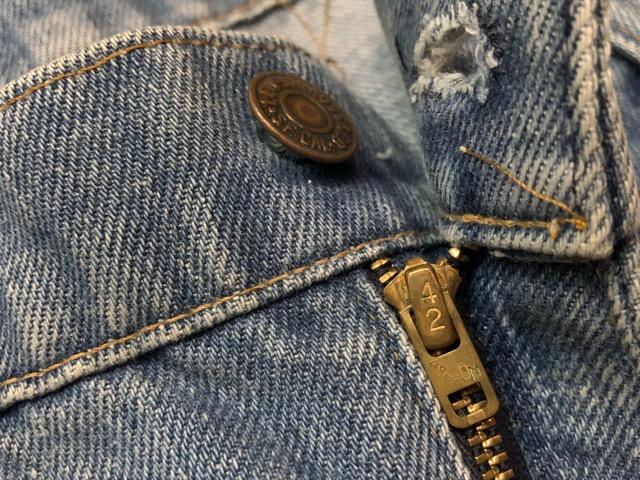 4月27日(土)マグネッツ大阪店スーペリア入荷!! #8 DenimPants & LeatherShoes編! Levi\'s & Lee,RRL!!_c0078587_1716172.jpg