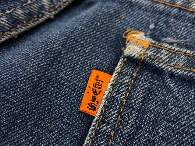 4月27日(土)マグネッツ大阪店スーペリア入荷!! #8 DenimPants & LeatherShoes編! Levi\'s & Lee,RRL!!_c0078587_17182977.jpg