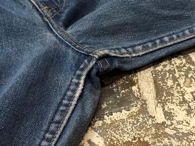 4月27日(土)マグネッツ大阪店スーペリア入荷!! #8 DenimPants & LeatherShoes編! Levi\'s & Lee,RRL!!_c0078587_17232973.jpg