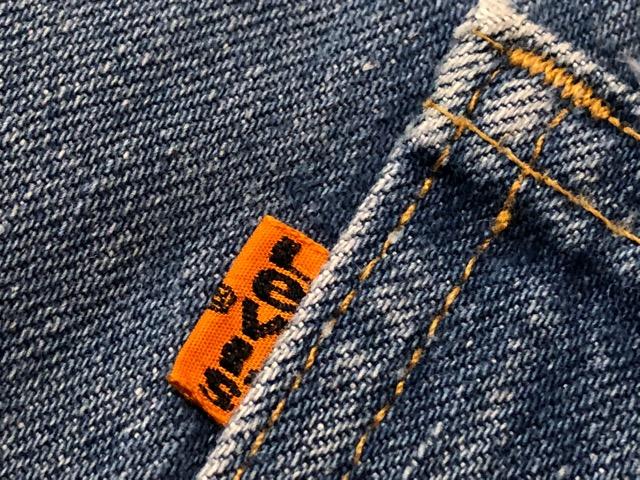 4月27日(土)マグネッツ大阪店スーペリア入荷!! #8 DenimPants & LeatherShoes編! Levi\'s & Lee,RRL!!_c0078587_1724211.jpg