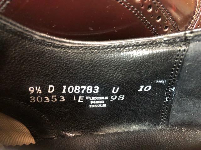 4月27日(土)マグネッツ大阪店スーペリア入荷!! #8 DenimPants & LeatherShoes編! Levi\'s & Lee,RRL!!_c0078587_17265351.jpg