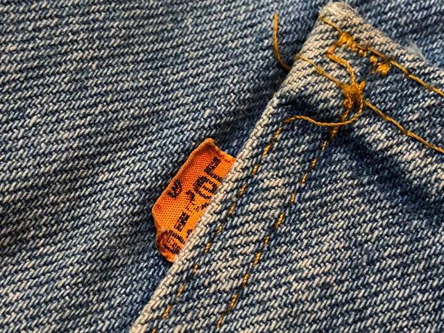 4月27日(土)マグネッツ大阪店スーペリア入荷!! #8 DenimPants & LeatherShoes編! Levi\'s & Lee,RRL!!_c0078587_179274.jpg