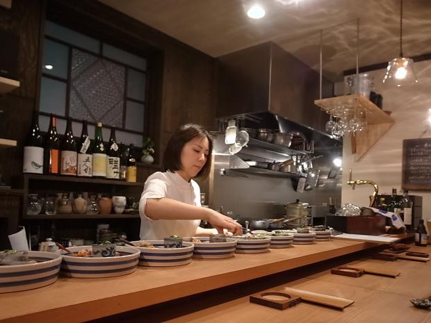 夕食とお酒 あまおと@岡山市北区表町_f0197703_17254533.jpg