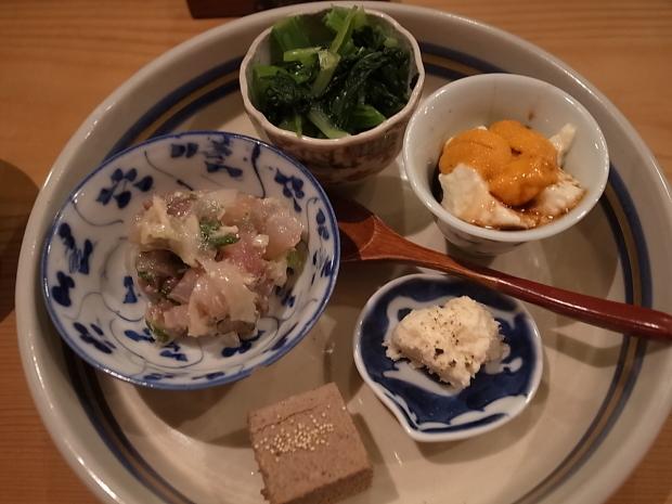 夕食とお酒 あまおと@岡山市北区表町_f0197703_17280118.jpg