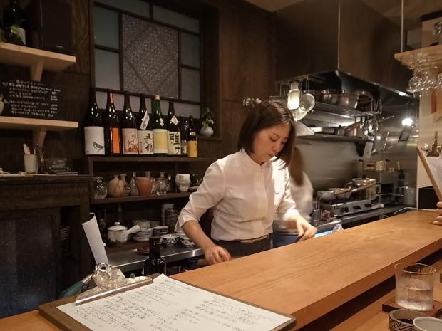 夕食とお酒 あまおと@岡山市北区表町_f0197703_17332443.jpg