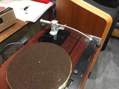 オーディオユニオン新宿店にてAUDIO CREATIVE Groove Master2が試聴可能です。_c0329715_09594941.jpg