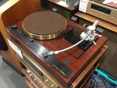 オーディオユニオン新宿店にてAUDIO CREATIVE Groove Master2が試聴可能です。_c0329715_09594974.jpg