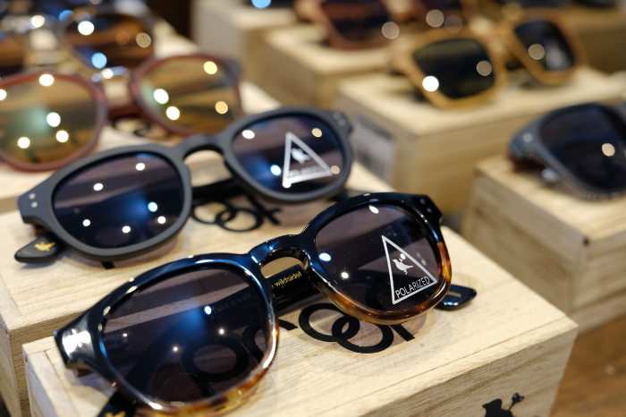 W POINT FAIR~PROOF EYEWEAR~_d0126729_18022096.jpg