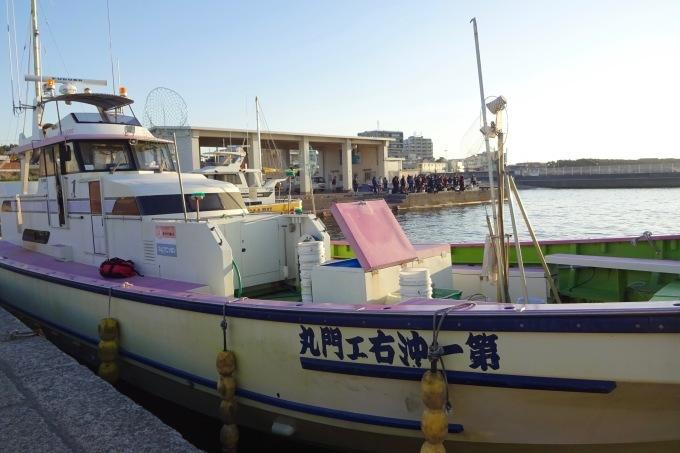 海釣り体験。_f0348831_23200843.jpg