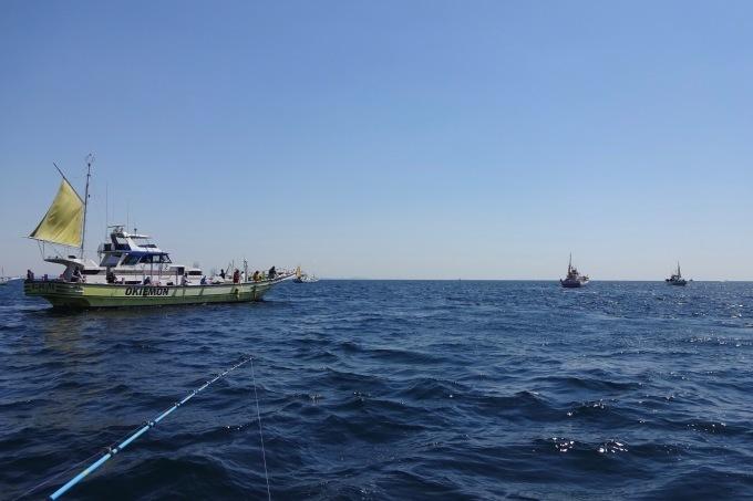 海釣り体験。_f0348831_23203019.jpg