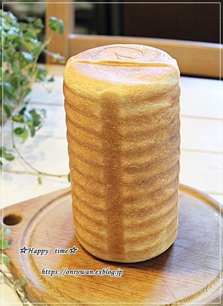 平成最後のW炭水化物弁当とパン焼き・ラウンドパン♪_f0348032_17360429.jpg