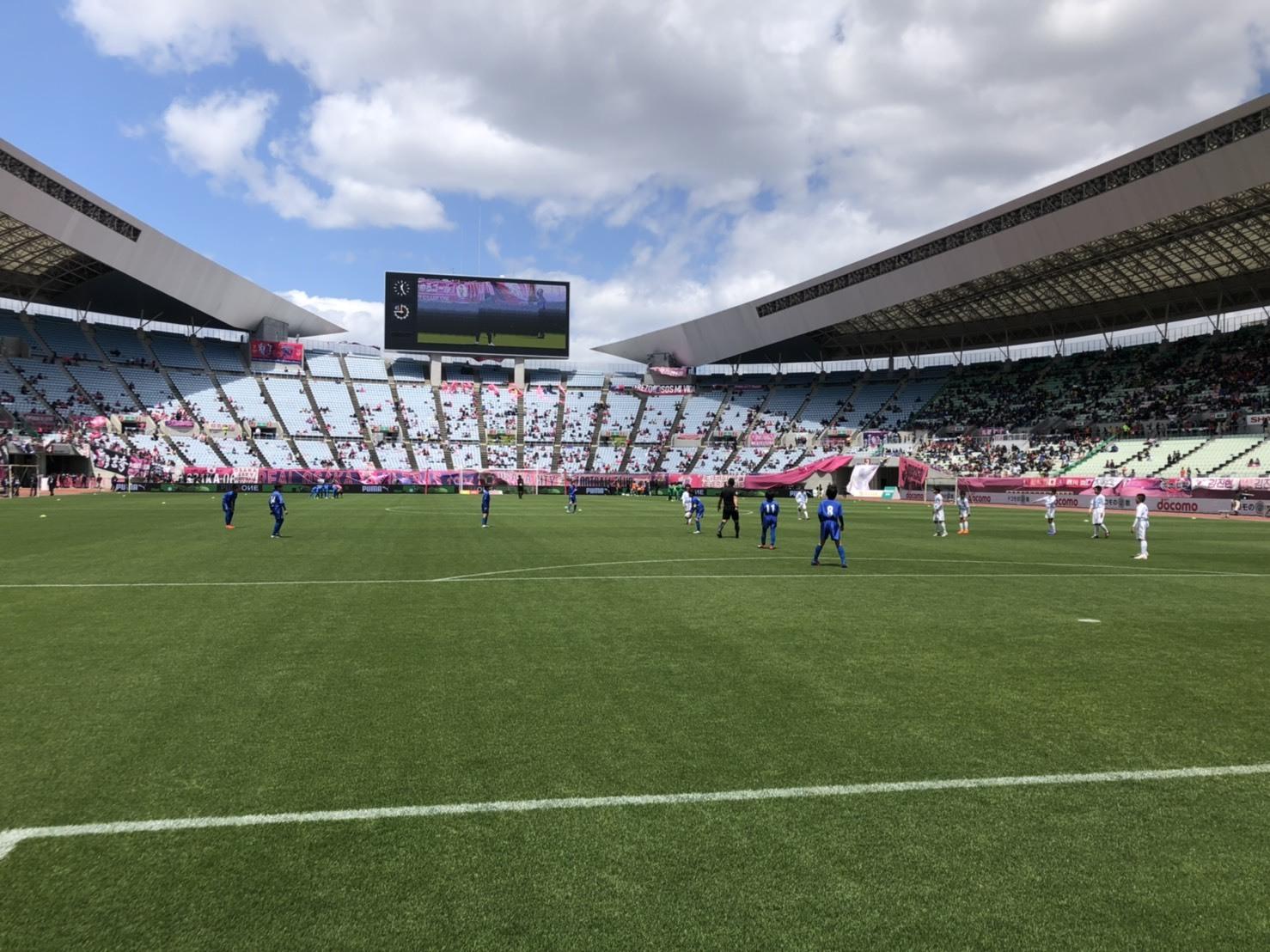 U12ライフカップ前座試合_f0138335_16341569.jpeg