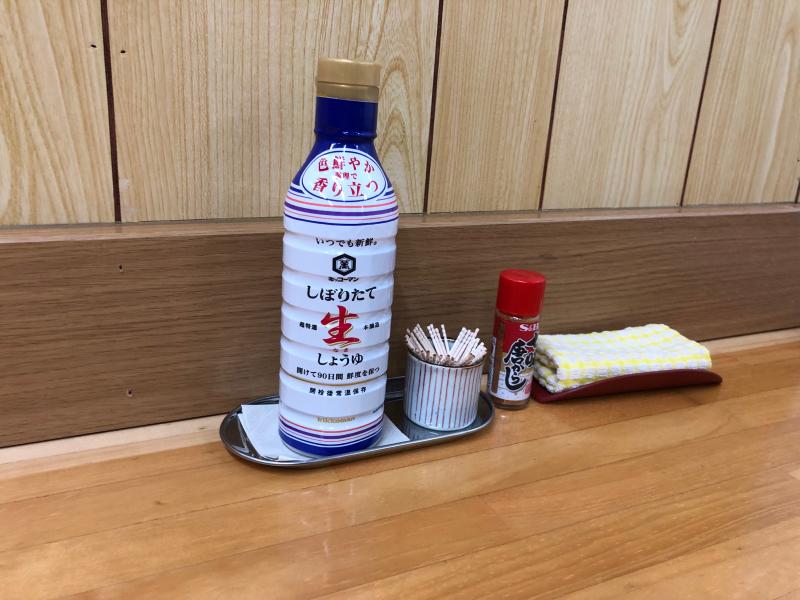 大東京綜合卸売センターで名物ねぎとろ丼_a0359239_12141897.jpg