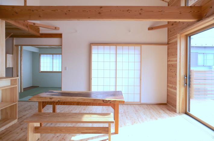 相模原市南区の家☆竣工写真集_c0152341_08521765.jpg