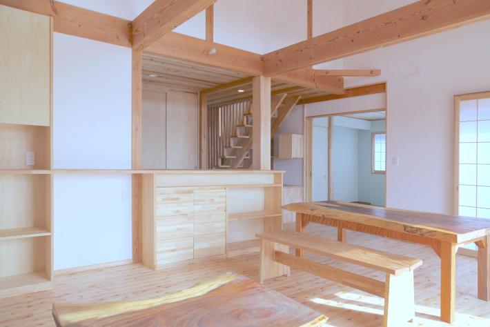 相模原市南区の家☆竣工写真集_c0152341_08525219.jpg