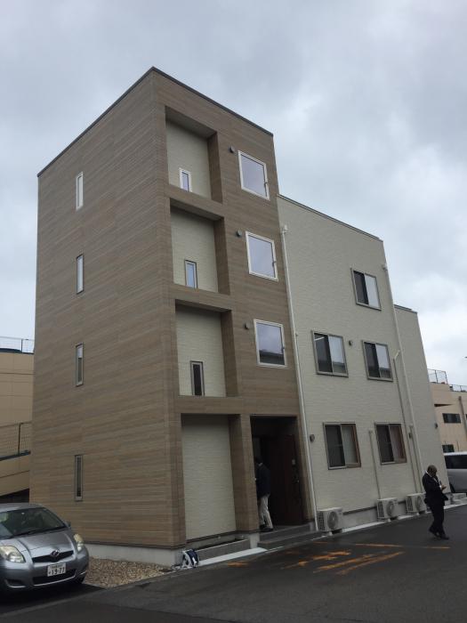 JBN中大規模木造委員会at名古屋_f0070542_08394481.jpg