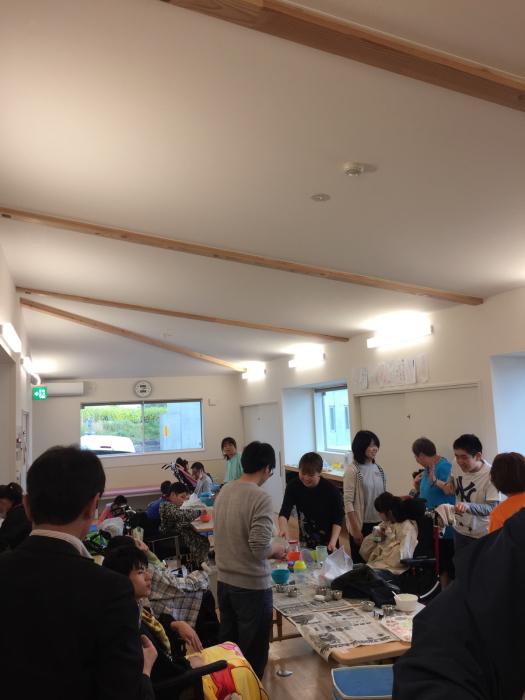 JBN中大規模木造委員会at名古屋_f0070542_08395463.jpg