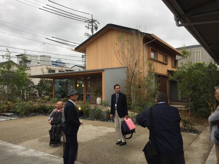 JBN中大規模木造委員会at名古屋_f0070542_08412165.jpg