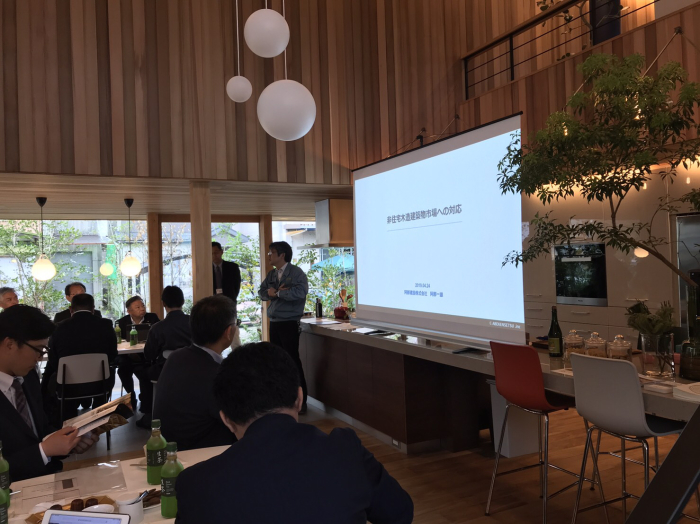 JBN中大規模木造委員会at名古屋_f0070542_08412329.jpg