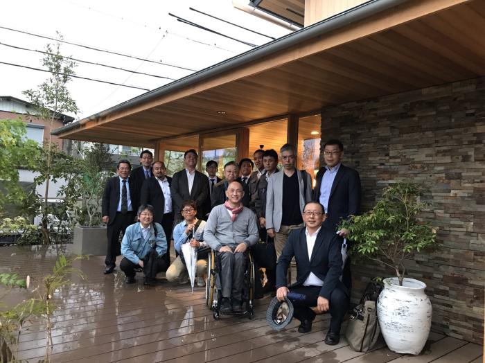 JBN中大規模木造委員会at名古屋_f0070542_08412537.jpg