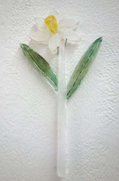 明日、4/28まで!【硝子作品展〜花の話】〜花それぞれ_a0017350_06445925.jpg