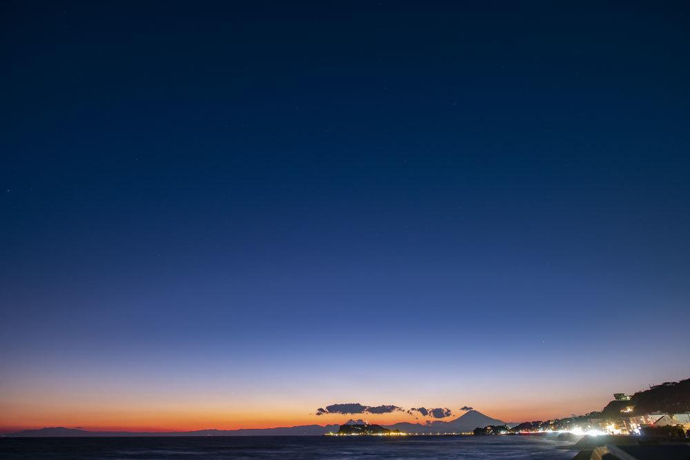 使用記〜StarsPhoto、初めて鎌倉七里ガ浜で使う_b0400557_15472647.jpg
