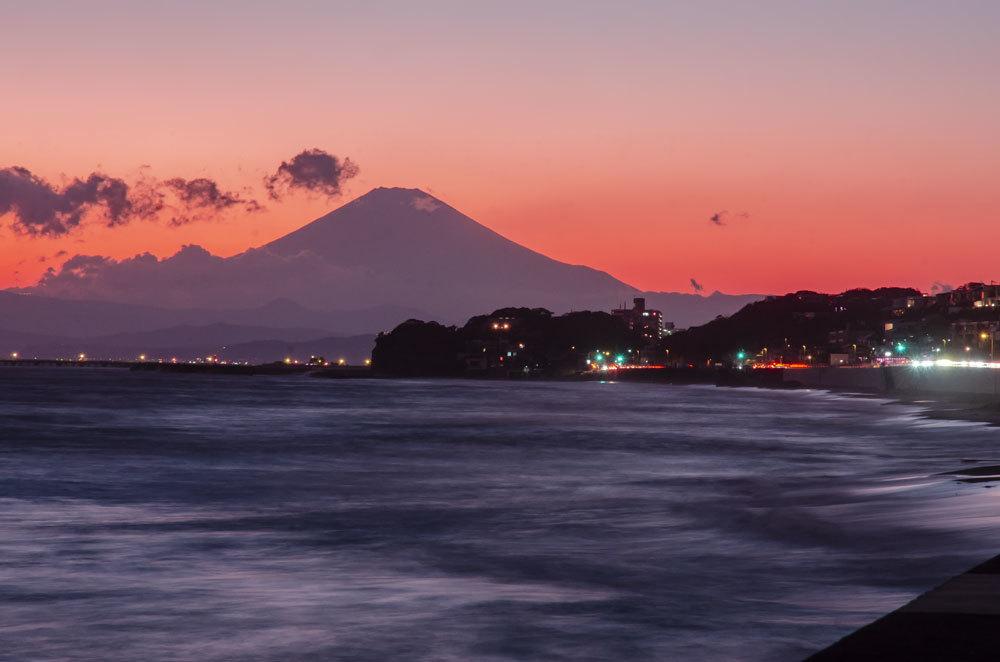 使用記〜StarsPhoto、初めて鎌倉七里ガ浜で使う_b0400557_15472663.jpg